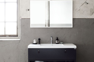 Praktyczna łazienka: 10 pomysłów na przechowywanie