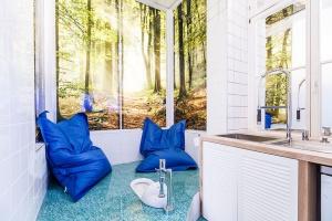 Toaleta jako przestrzeń społeczna? To możliwe