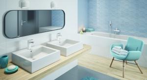 Baterie łazienkowe: nowoczesny, elegancki model