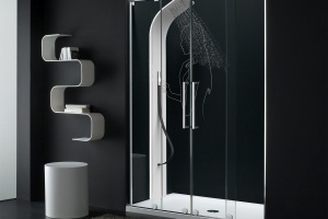 Innowacyjna łazienka według młodych designerów