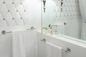 Rozmowy o projekcie: Salon kąpielowy szyty na miarę