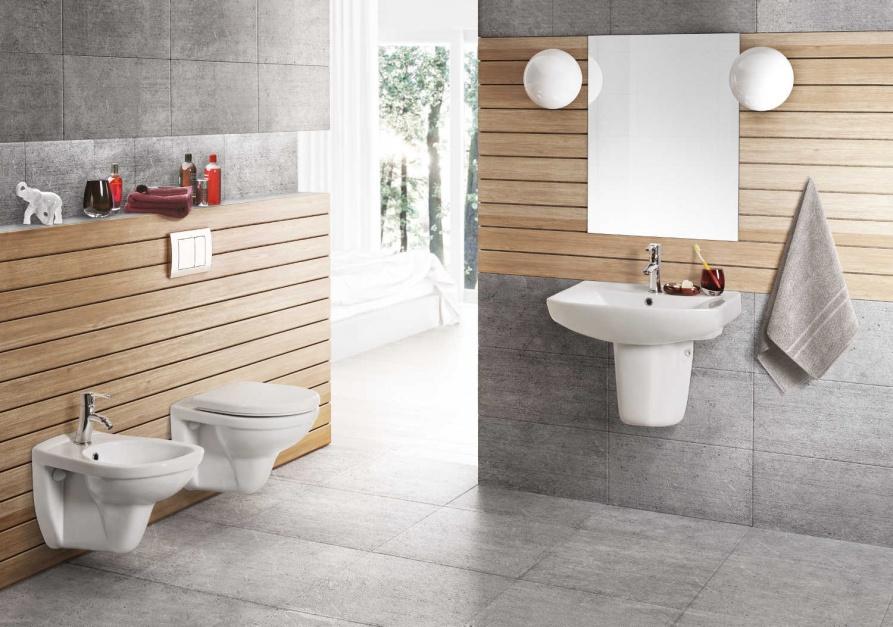 Remont łazienki: obalamy popularne mity