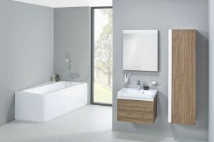 Funkcjonalna łazienka: wybierz praktyczne wyposażenie