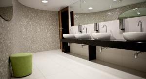 Preferencje użytkowników toalet publicznych