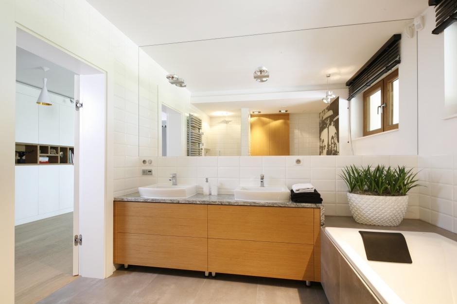 5 pomysłów na jasną łazienkę