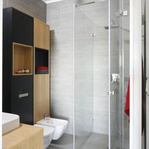 Strefa prysznica: tak wygląda w polskich domach