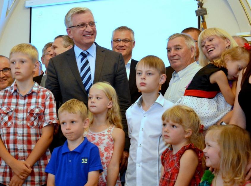 Leroy Merlin charytatywnie na rzecz Polaków z Ukrainy