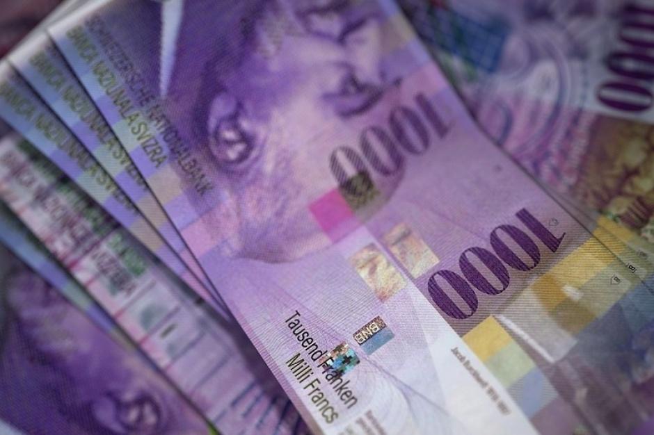 Trendy rynku łazienek: skutki uwolnienia kursu franka szwajcarskiego