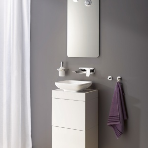 Lakierowane meble łazienkowe – przegląd rynkowej oferty