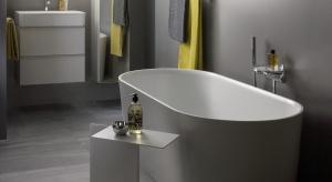 Nowości do łazienki: ultra-cienka ceramika