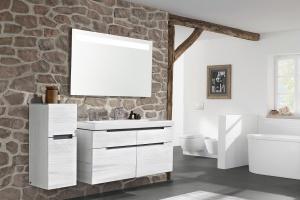 Remont łazienki: wybierz nowoczesne wyposażenie