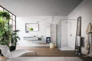 Kwiaty w łazience: hit czy kit?