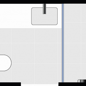Przytulna łazienka: zobacz gotowy projekt