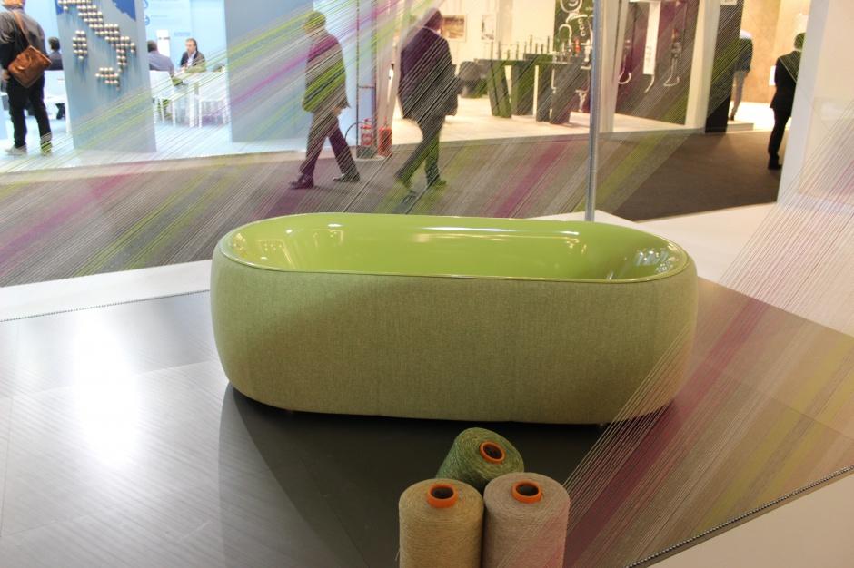 Czy łazienkę czeka tekstylna rewolucja?