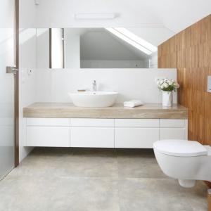 12 pomysłów na szafkę pod umywalkę