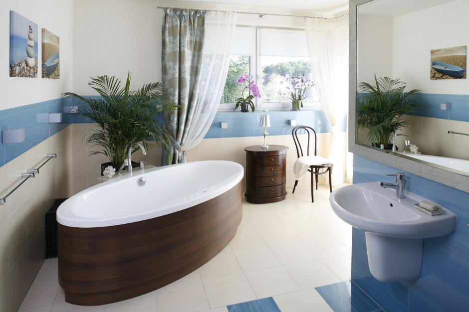 Metamorfoza łazienki: proste sposoby na jej odświeżenie