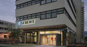 Geberit sprzedał Koralle