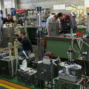 Grohe zainwestowało milion euro w produkcję zaworów spustowych
