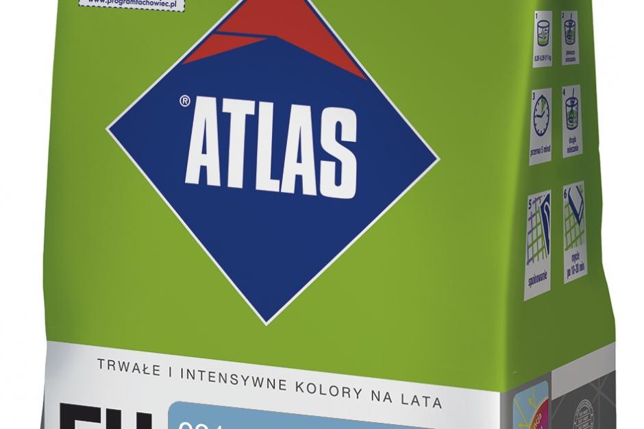Atlas poszerza ofertę o wąskie fugi