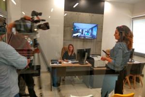 Salonika i Ceramstic w działaniu - pomagają wyremontować mieszkanie Pani Moniki