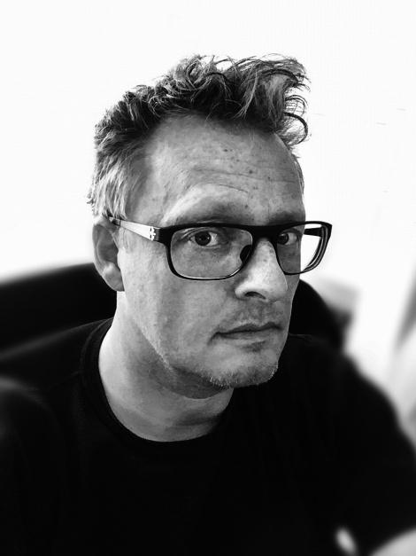 Henrik Pedersen w Polsce. Będzie gościem Forum Dobrego Designu