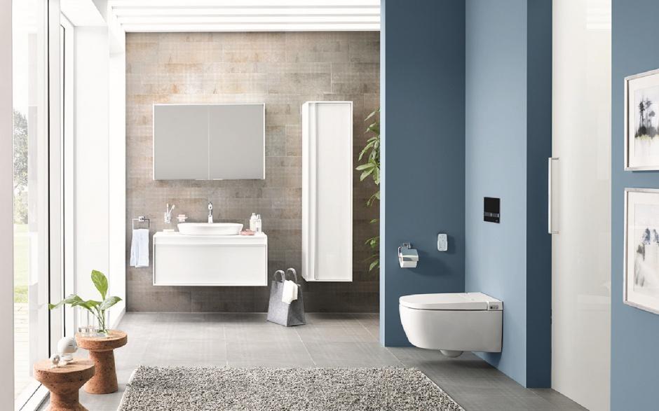 Plus X Award - 6 najbardziej innowacyjnych produktów do łazienek roku 2016