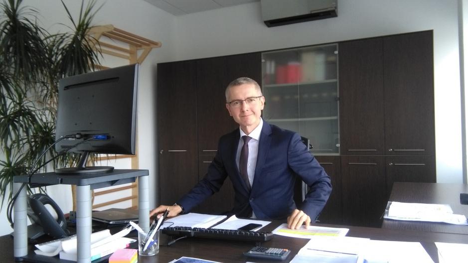 Maciej Górny: Elements - więcej niż salon łazienek