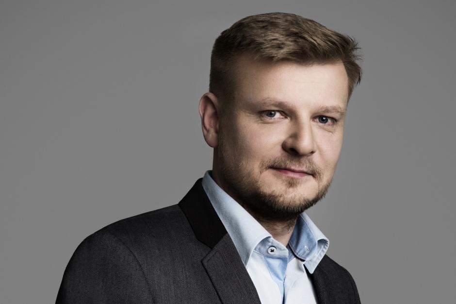 Krzysztof Dulban, Excellent: Stawiamy na partnerstwo