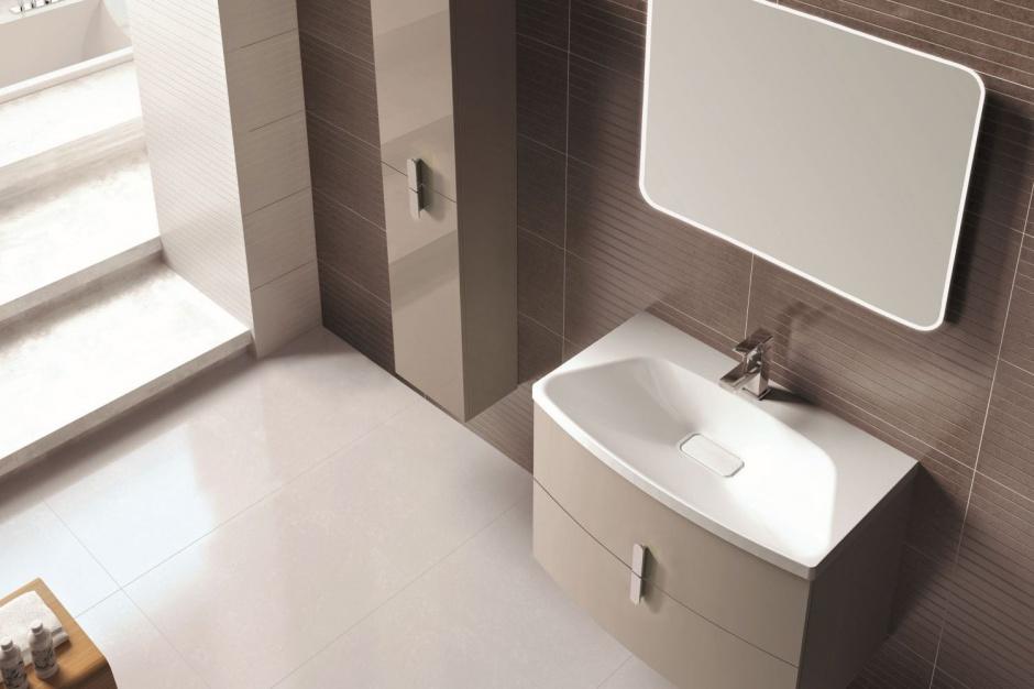 9 kolekcji mebli, które odmienią Twoją łazienkę