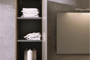 Urządzasz łazienkę? Postaw na jakość i praktyczne rozwiązania