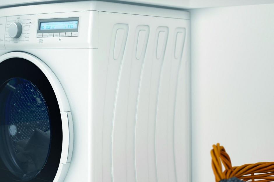 AGD przyjazne domownikom: pralka dla alergika
