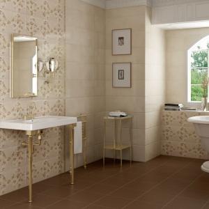 Złoto w łazience: elegancja czy kicz?