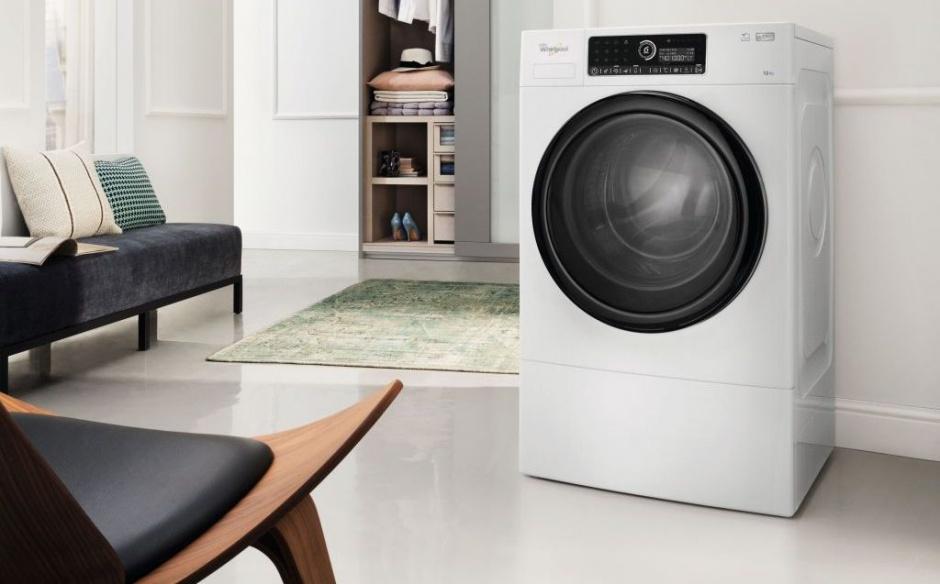 Krótki cykl prania - czy pomaga zaoszczędzić wodę?