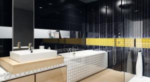 Małe sposoby na małą łazienkę - porady dla projektantów