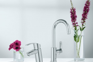 Bądź eko - wybierz baterie oszczędzające wodę i energię