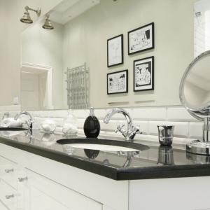Łazienka w stylu klasycznym: tak ją urządzisz z projektantem