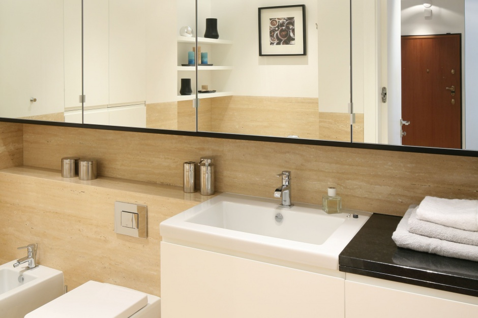 Remont łazienki: pamiętajmy o silikonowaniu!
