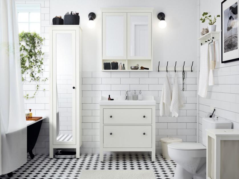 Inspirujemy łazienka W Stylu Skandynawskim 10 Pięknych