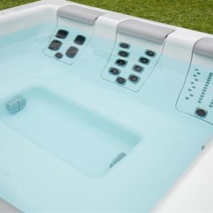 Design w łazience: funkcjonalny i praktyczny