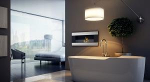 Biokominek w łazience: jak bezpiecznie z niego korzystać?