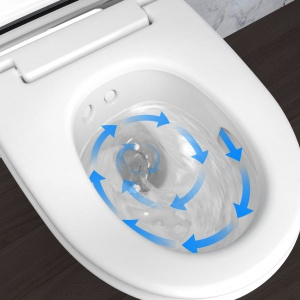 Toalety myjące - tego o nich nie wiedzieliście!