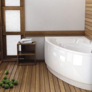 Jak wybrać trwałe wyposażenie do łazienki? Porada eksperta