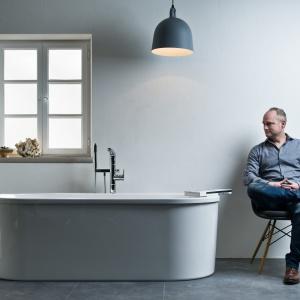 Holenderski pomysł na wzornictwo do łazienek - co inspiruje projektantów Villeroy&Boch