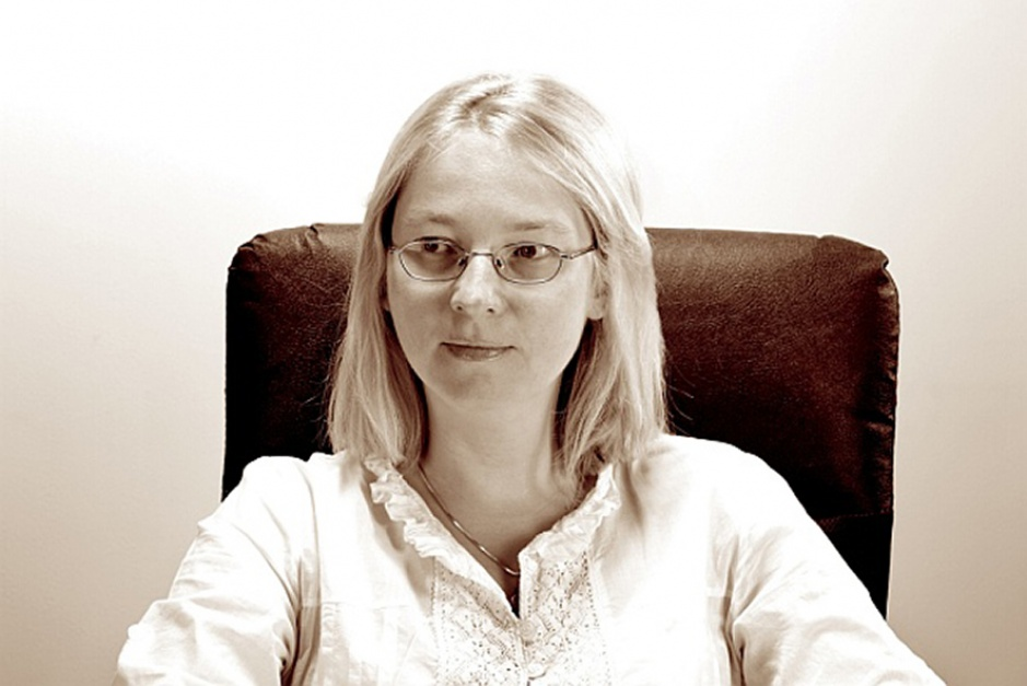 Anna Pawlak, Deante: Początkujących projektantów cechuje odwaga