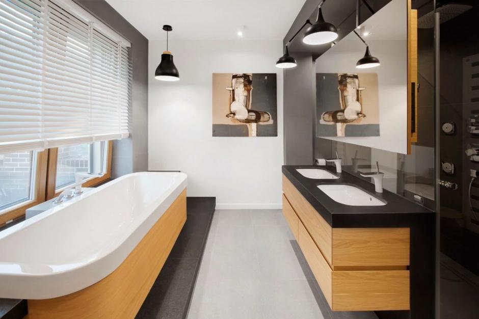 Łazienka w różnych stylach: wybierz swój typ