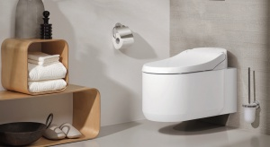 Czy toalety myjące mają szansę przebić się na rynku?