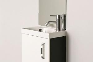 Mała łazienka - wybierz z nami wyposażenie