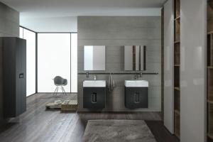 Pomysł na szafkę pod umywalkę - propozycje producentów