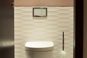 Tradycja i nowoczesność - luksusowe łazienki hotelu Kempinski