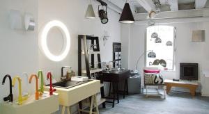 Deante pokazuje produkty w krakowskim showroomie